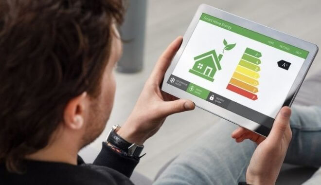 New energy efficiency measurement tool