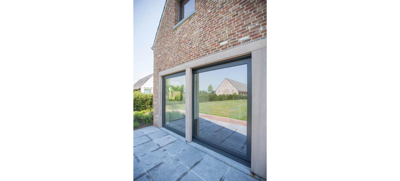 pvc fenêtre design
