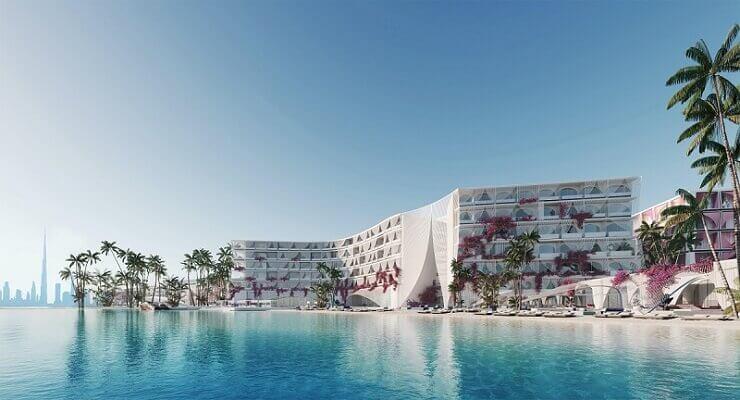 Spanish hotel